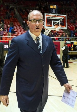 Jan. 12, 2013; Salt Lake City, UT, USA; Southern California Trojans head coach Kevin O