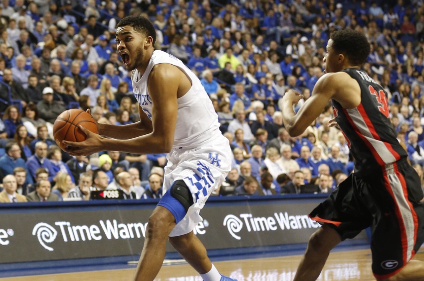 Fact Or Fiction: Will The Kentucky Wildcats Go Undefeated?