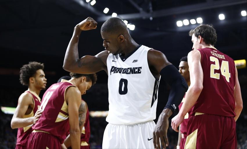 Ncaa-basketball-boston-college-providence