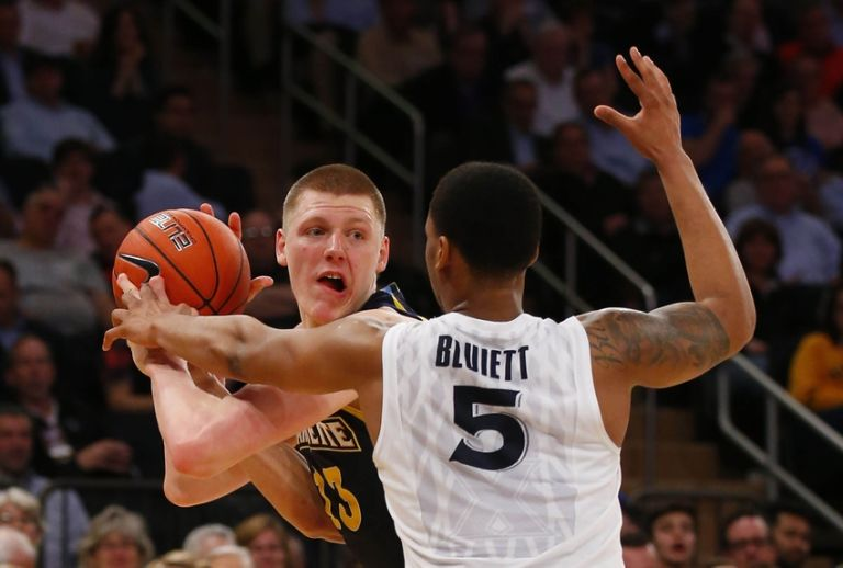 Ncaa-basketball-big-east-conference-tournament-xavier-vs-marquette-768x518