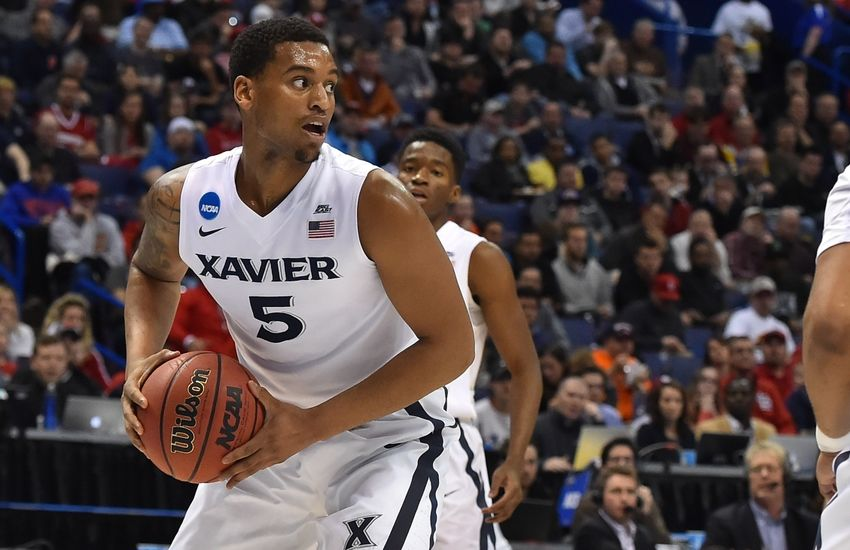 Xavier Basketball: Bluiett forgoes the NBA Draft to re ...