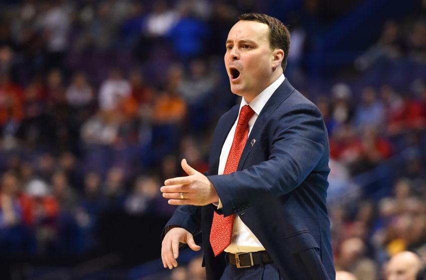 Dayton Basketball: The gem recruit for Archie Miller
