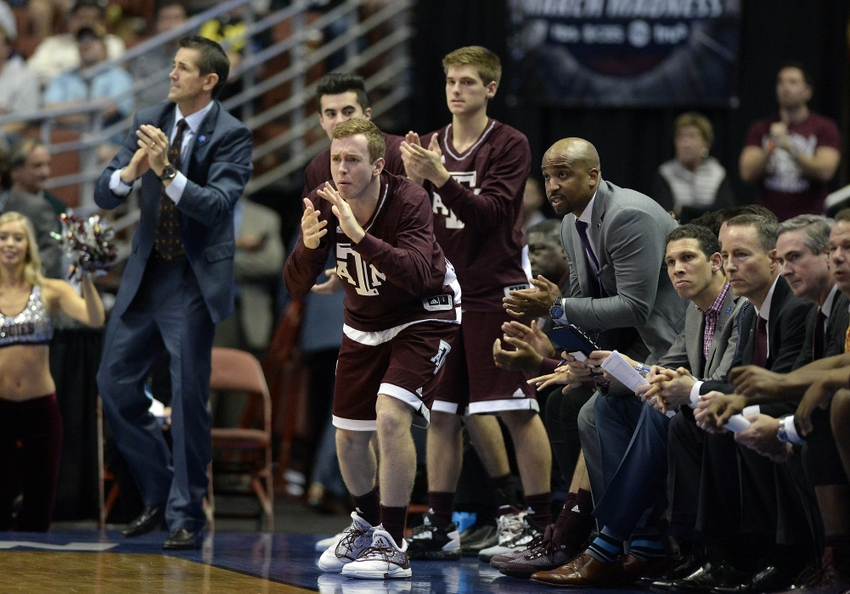 Texas A&M Basketball: Point guard J.J. Caldwell ineligible ...