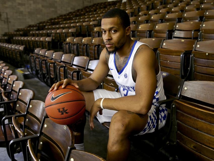 Uk Basketball: Kentucky Basketball: 90 NBA Scouts Attend Wildcats' Sunday