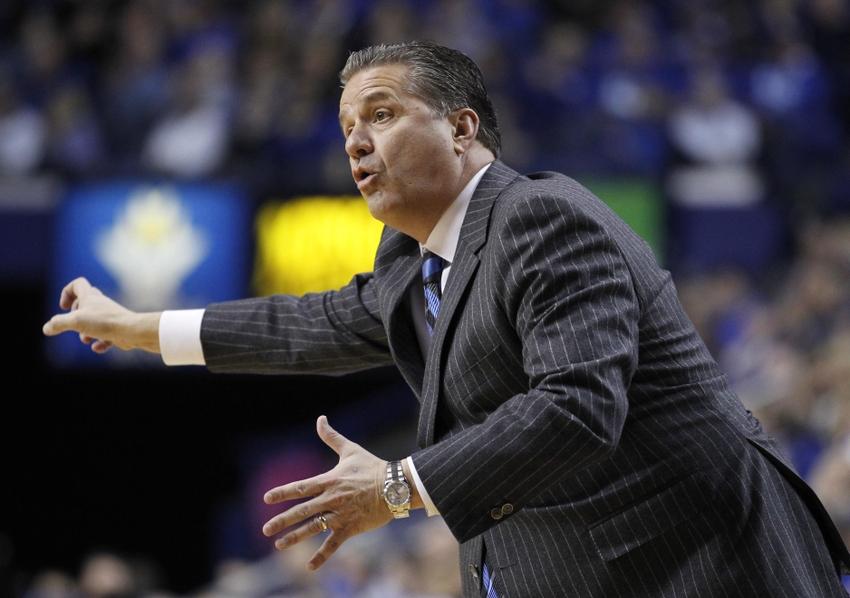 Kentucky Basketball Wildcats Have Found Their Groove: Kentucky Basketball: John Calipari's 2017-18 Front Court