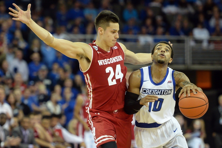 College Basketball Syracuse Uconn Ohio State Creighton: Creighton Basketball: Bluejays Earn Quality Win In Omaha
