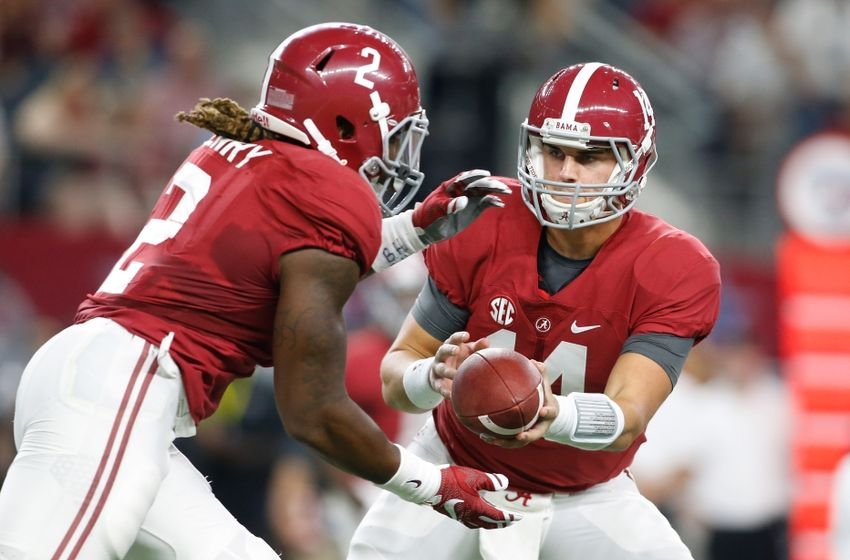 Alabama vs. Clemson: Point Spread & Over-Under