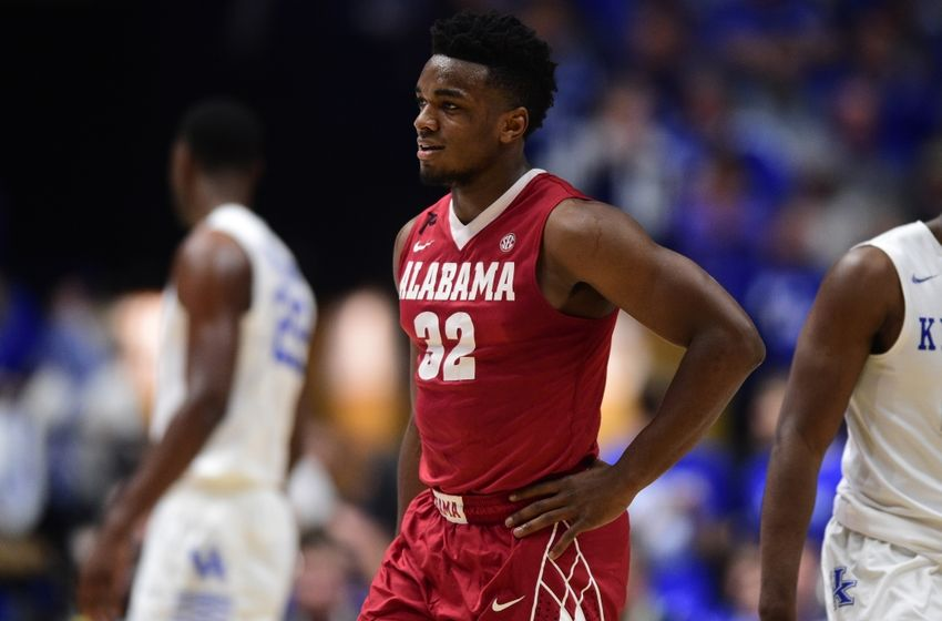 Kentucky Basketball 3 Concerns After Wildcats Home Loss: Alabama Basketball: Tide's Week In Nashville Over With