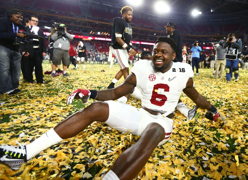 national college championship college football championship games