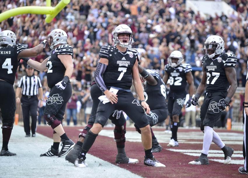 Bulldogs gunning for an even bigger upset vs. No. 1 Alabama