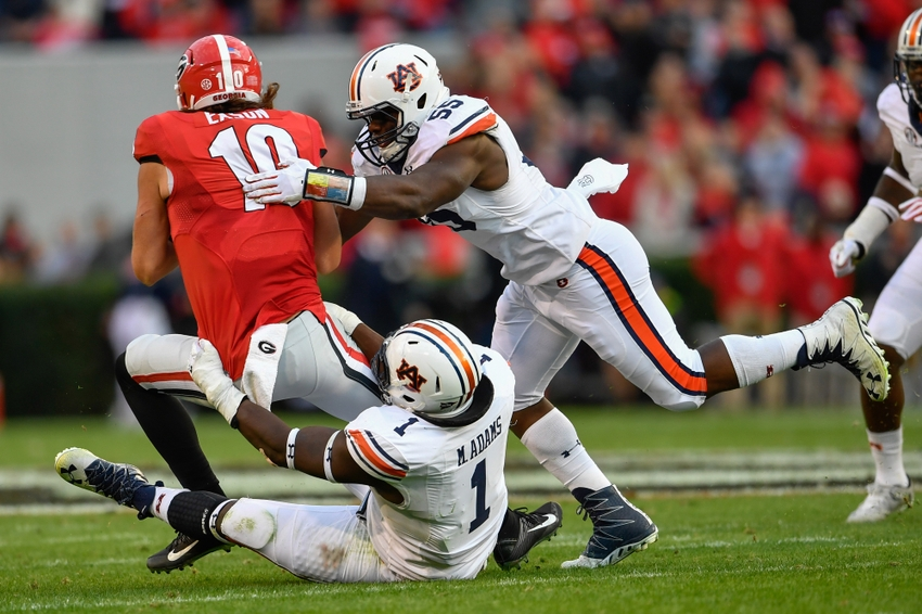 Iron Bowl features two top defenses, not one