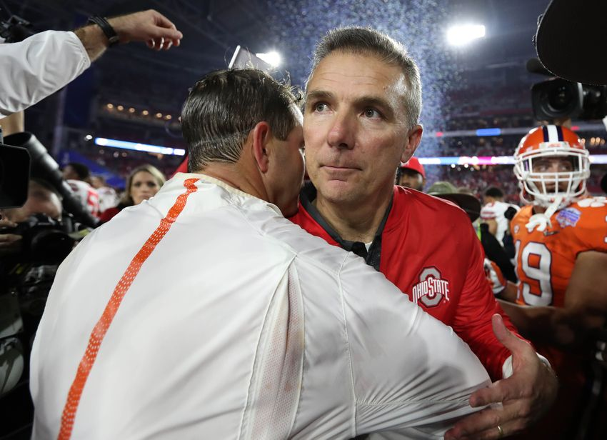 9780755-dabo-swinney-urban-meyer-ncaa-football-fiesta-bowl-ohio-state-vs-clemson