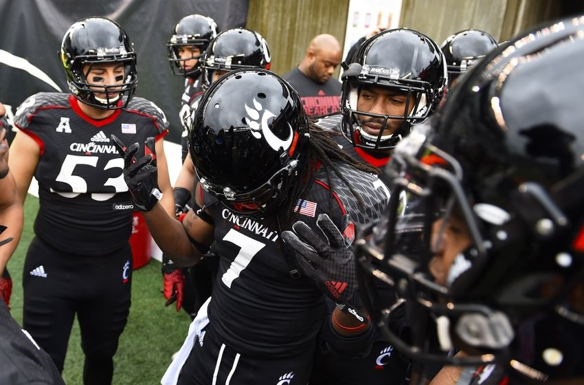 cincinnati college football schedule football scedule today