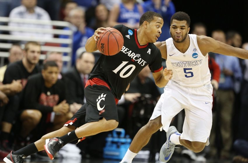 Uk Basketball: Troy Caupain Gets Some Face Time In One Shining Moment