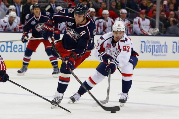 Capitals vs. Blue Jackets: Live Stream Game Preview TV Info