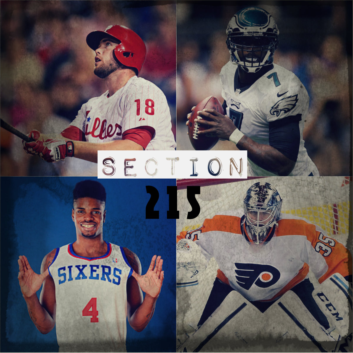 Section 215-A Philadelphia City Sports Blog