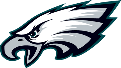 The Reason Why The Philadelphia Eagles Logo Is The Only Nfl