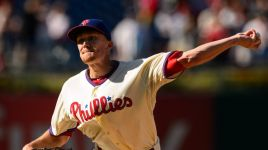Phillies Bullpen Needs to Come of Age in 2015