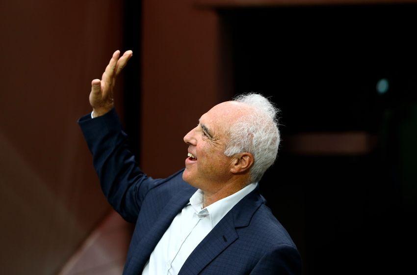 Jim Cramer: Here's My Pick for Philadelphia Eagles Head Coach