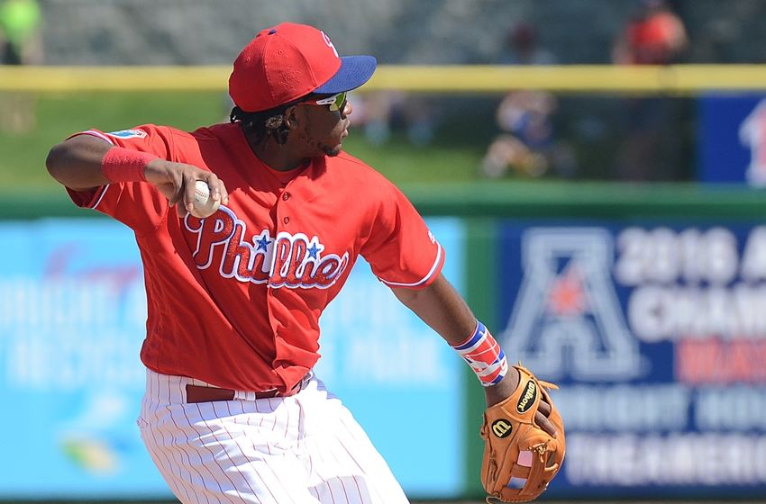 The awesome month of Maikel Franco - Minor League Ball