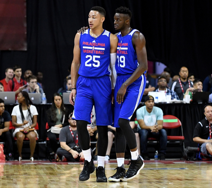 Philadelphia 76ers: 2016-2017 Season Predictions