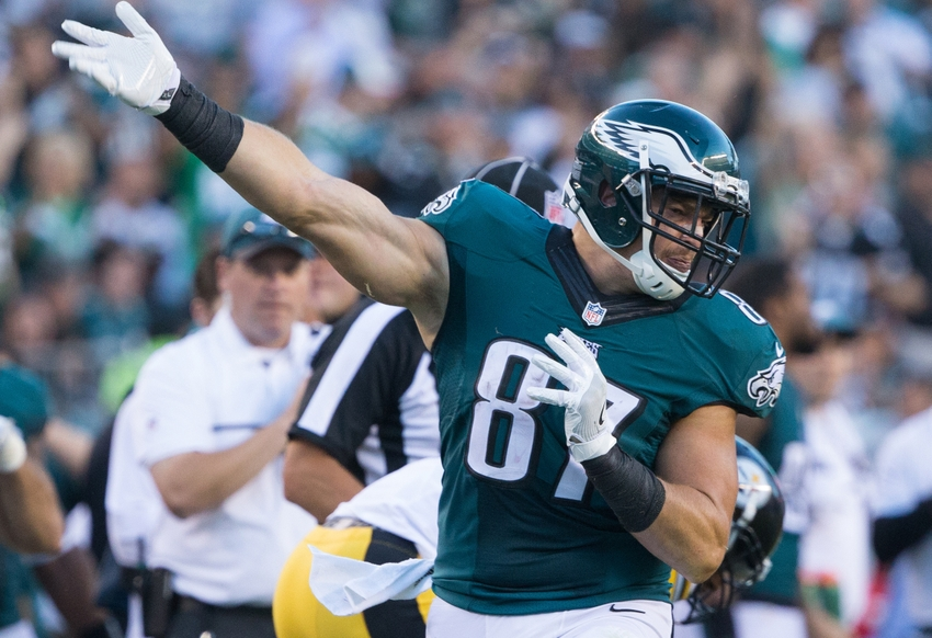 nfl eagles rumors nfl week 7 scores