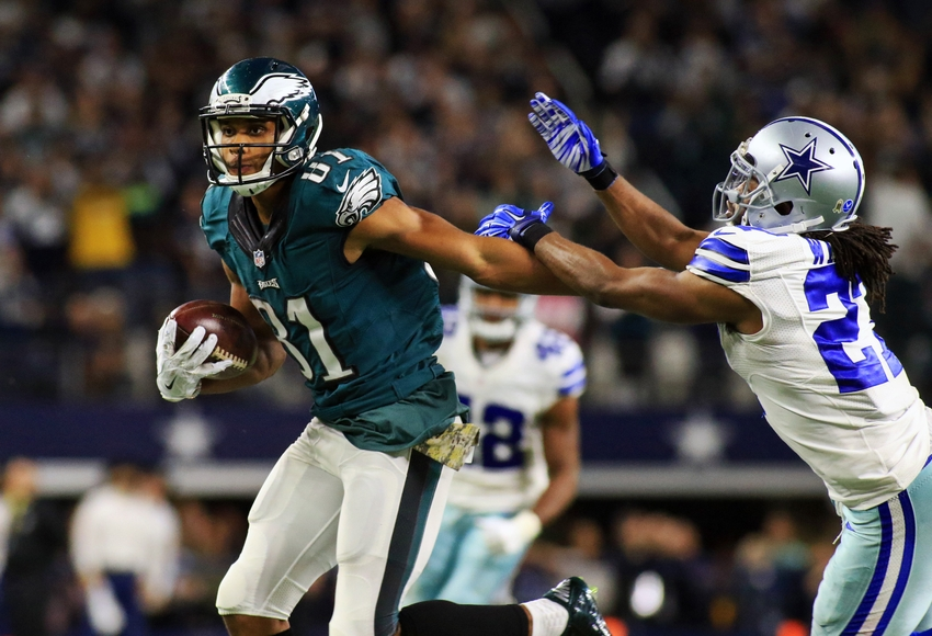 Big As Fan >> Philadelphia Eagles vs. Dallas Cowboys Semi-Coherent Preview