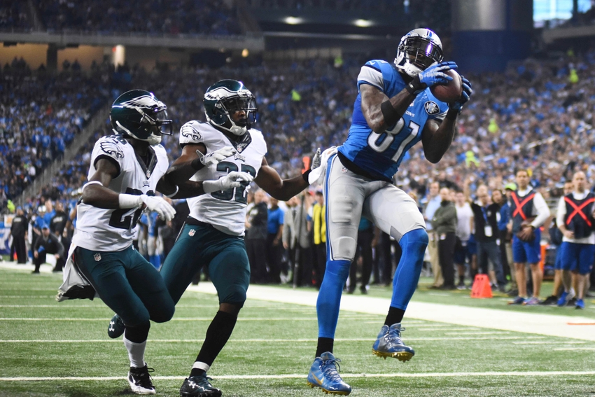 calvin johnson lions scores - photo #20
