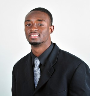 Eastern Michigan receiver Demarius Reed was found dead early Friday morning. Photo courtesy of Eastern Michigan University.