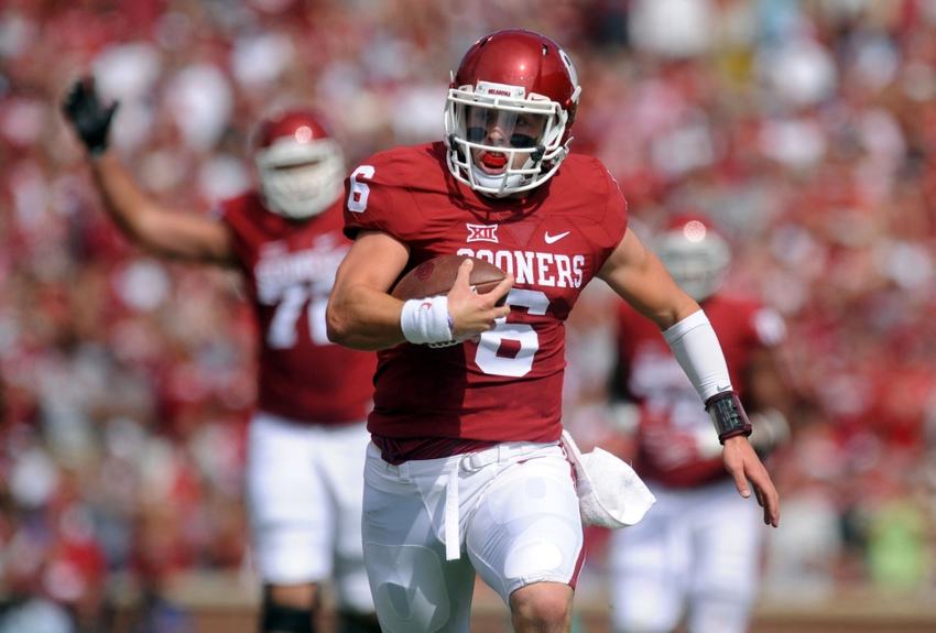 Heisman Trophy Watch Top 5 Candidates After Week 4 Page 2