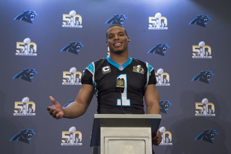 Cam-newton-nfl-super-bowl-50-carolina-panthers-press-conference-768x0