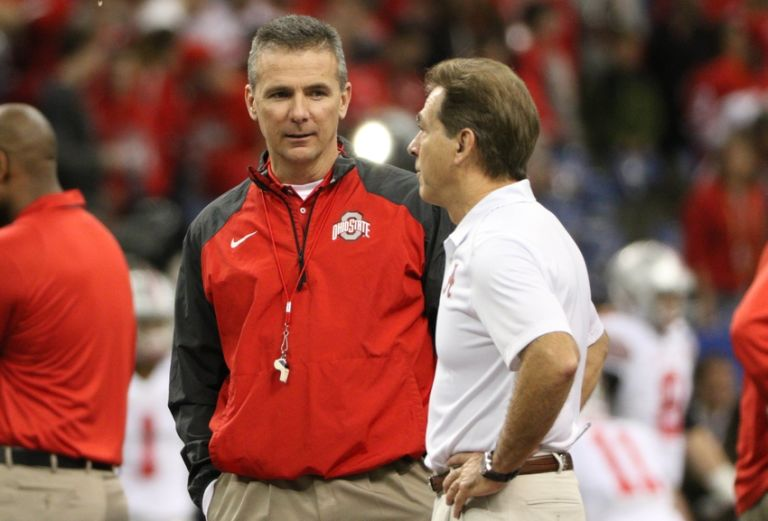 Football recruiting class rankings 2017 ohio state on top