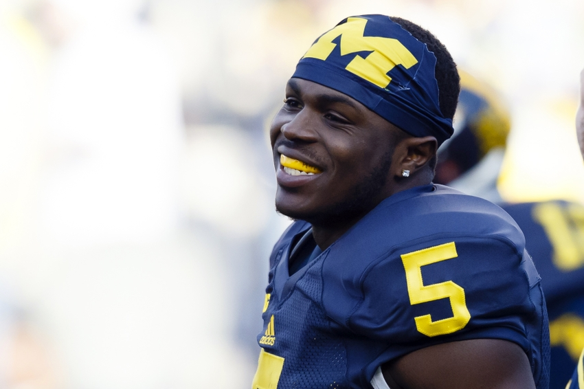 Jabrill-peppers-ncaa-football-michigan-spring-game