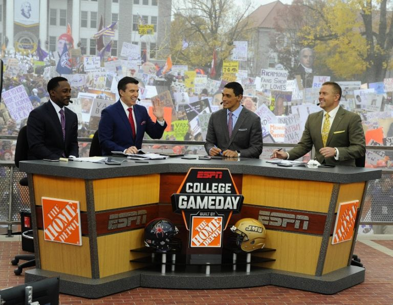 college football opening day ncaa gameday