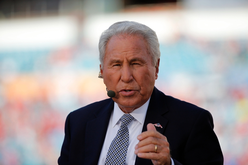 Lee Corso Net Worth