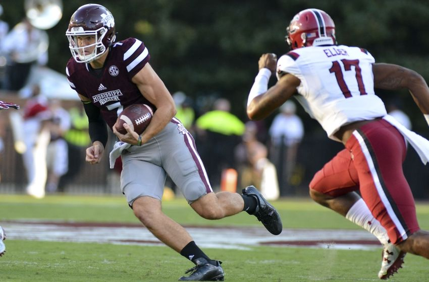 South Carolina vs. Mississippi State Recap: 3 Things We ...