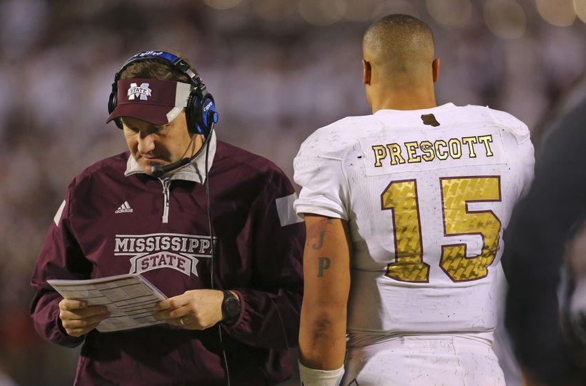 3 Reasons Dan Mullen Will be the Mississippi State Coach in