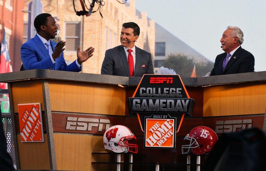 Fort Davis Tx >> ESPN College GameDay Week 7 live stream: Watch online