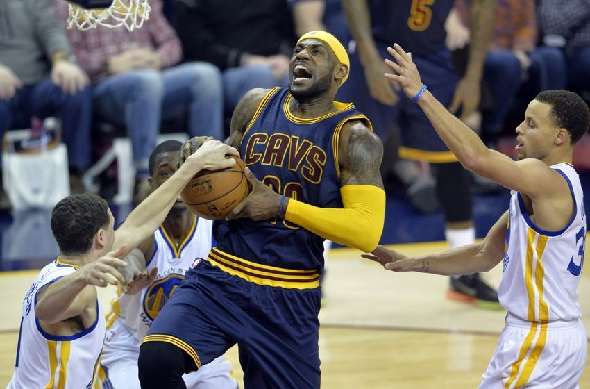 Preview and Predictions For The 2015 NBA Finals