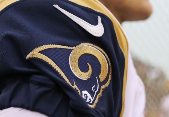 Nike jerseys for Cheap - NFL to LA: St. Louis Fans Decide To Sue The LA Rams