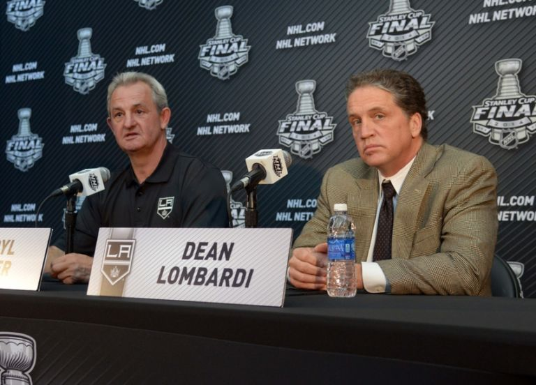 Dean-lombardi-darryl-sutter-nhl-stanley-cup-final-los-angeles-kings-media-day-768x552