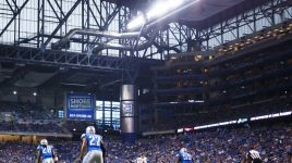 Detroit Lions Passing Game Key To Victory Plus Live Stream Link