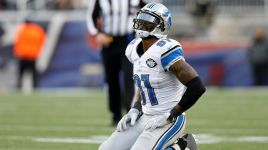 Detroit Lions Leave New England Limping After 34-9 Loss