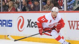Detroit Red Wings Daniel Alfredsson Could Announce Retirement Monday