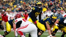 Michigan-Ohio St.: Before you bet the house on Ohio...