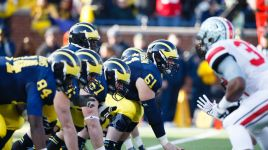 """Why Michigan Wolverines Will Give All They Got In """"The Game"""""""