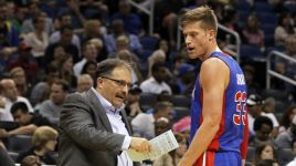 Why Jonas Jerebko Should Get More Playing Time