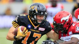 5 Good Reasons To Watch The Grey Cup