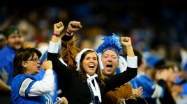 Detroit Lions Must Win On Thanksgiving Day