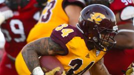2014 Bowl Projections: Central Michigan Chippewas To Play In Bahamas Bowl?